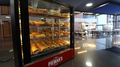 Top 5 tips for selling Piemans' Pies
